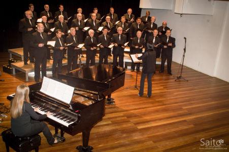 Cantores De Sião